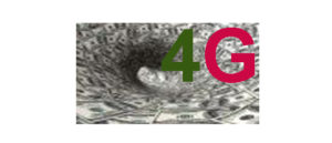 dollar4g21 300x129 - The appetite of users for 4G mobile offerings